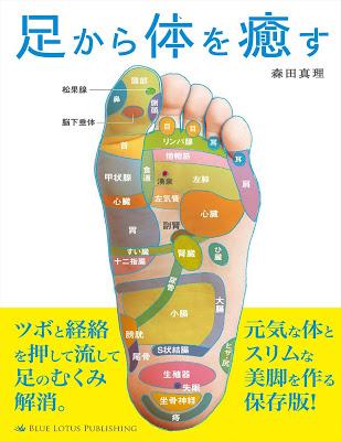 [Manga] 足から体を癒す 頭・手・足から体を癒す RAW ZIP RAR DOWNLOAD