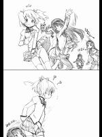 [てりてり] ほむ×1~72 (魔法少女まどか☆マギカ)