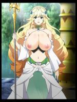 [剥ぎコラ] 魔弾の王と戦姫
