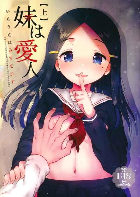 【エロ漫画】妹の写真を集める変態シスコン男が親バレ…再び妹に近づくためにお見合いして偽装結婚までするとかヤバ過ぎるだろ…