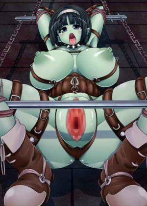 変身ヒロインや女騎士が敗北して触手やら豚やら有象無象に犯される定番の「くっ…殺せ!!」画像wwwwww part24