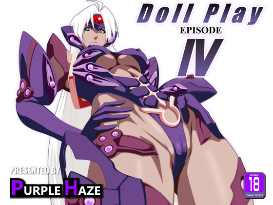 [131222][PURPLE HAZE] DOLL PLAY EPISODE4
