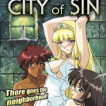 City of Sin Hentai Series