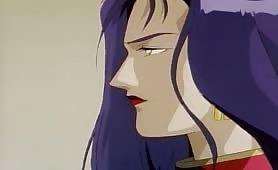 Sailor Senshi Venus Five