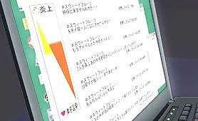 Shinsei Futanari Idol: Dekatamakei! 2