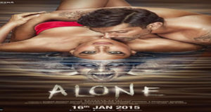 Alone Torrent Full HD Movie Download 2015