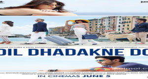 Dil Dhadakne Do Torrent HD Movie 2015 Download
