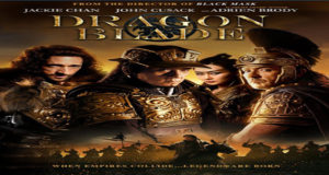 Dragon Blade Torrent Full HD Movie 2015 Download