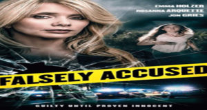Falsely Accused Torrent Full HD Movie 2016 Download