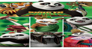 Kung Fu Panda 3 Hindi Dubbed Torrent 2016 Download