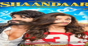 Shaandaar Torrent Full HD Movie 2015 Download