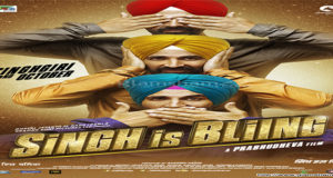 Singh Is Bliing Torrent Full HD Movie 2015 Download