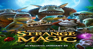 Strange Magic Torrent HD Movie 2015 Download