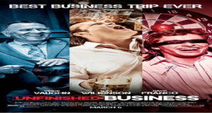 Unfinished Business Torrent HD Movie 2015 Download