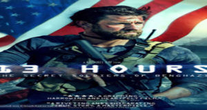 13 Hours Hindi Torrent Full HD Movie 2016 Download