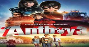 Antboy 3 Torrent Full HD Movie 2016 Download