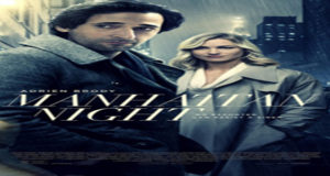Manhattan Night Torrent Full HD Movie 2016 Download