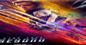 Star Trek Beyond Torrent HD Movie 2016 Download