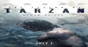 The Legend of Tarzan Hindi Torrent HD Movie 2016 Download