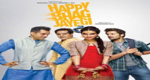 Happy Bhag Jayegi Torrent 720p Full HD Movie Download 2016