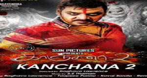 Kanchana 2 Hindi Torrent Full HD Movie 2015 Download