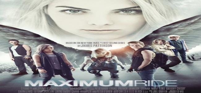Maximum Ride Torrent Full HD Movie 2016 Download