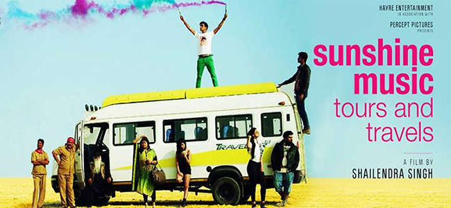 Sunshine Music Tours and Travels Torrent HD Movie 2016 Download