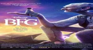 The BFG Hindi Dubbed Torrent Full HD Movie 2016 Download