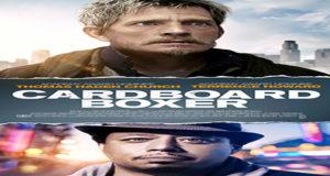 Cardboard Boxer Torrent Full HD Movie 2016 Download