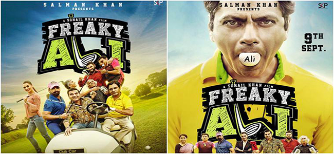 Freaky Ali Torrent Full HD Movie 2016 Free Download