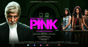 Pink Torrent Full HD Hind Movie 2016 Free Download