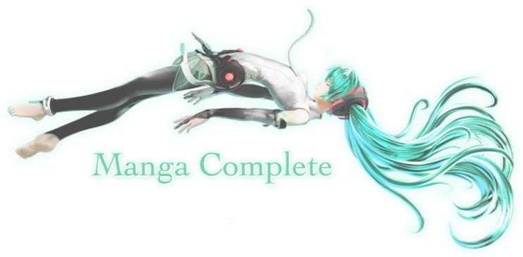 Manga Complete
