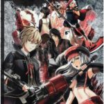 [Artbook] GOD EATER ゴッドイーター 5th ANNIVERSARY 公式設定資料集 [GOD EATER 5th ANNIVERSARY Official Material Collection]
