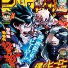 週刊少年ジャンプ 2020年03号 [Weekly Shonen Jump 2020-03]