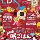 LDK (エル・ディー・ケー) 2020年03月号