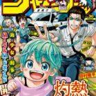 週刊少年ジャンプ 2020年30号 [Weekly Shonen Jump 2020-30]