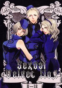 Sexual Velvet No1