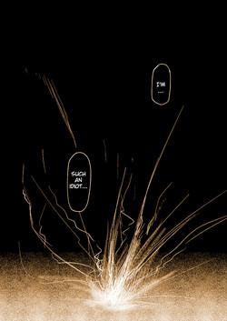 [Nagian (Rojiura Yorozutei)] Blue Bird in the Cage (Puella Magi Madoka☆Magica)  (English)