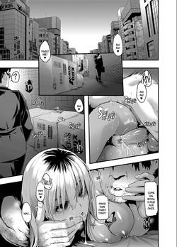 Henshin -emergence- chapter 7 [English]