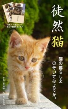 西美由紀-徒然猫-猫の暮らしをのぞいてみようか.jpg
