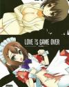 LOVE IS GAME OVER - バカとテストと召喚獣