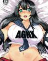 ANGX - 艦隊これくしょん -艦これ-
