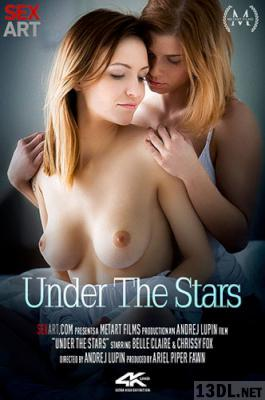 [SexArt×Belle Claire & Chrissy Fox] 2017-12-22 Under The Stars