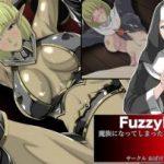 (同人CG集)[おばけキャンドル] FuzzyD.N 魔族になってしまったシスター、そして・・・