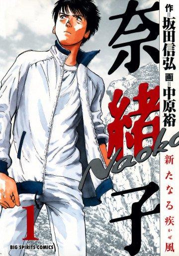 奈緒子 新たなる疾風(かぜ) 1